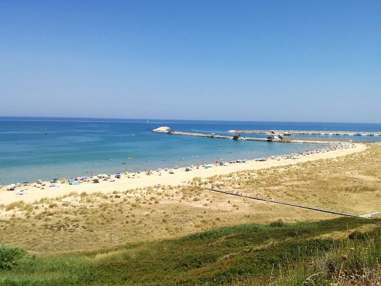 spiaggia di punta penna vasto